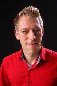 Markus Wasmayer
