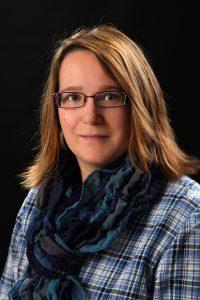 Anita Bohnstingl