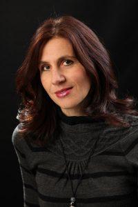 Claudia Mayerhofer